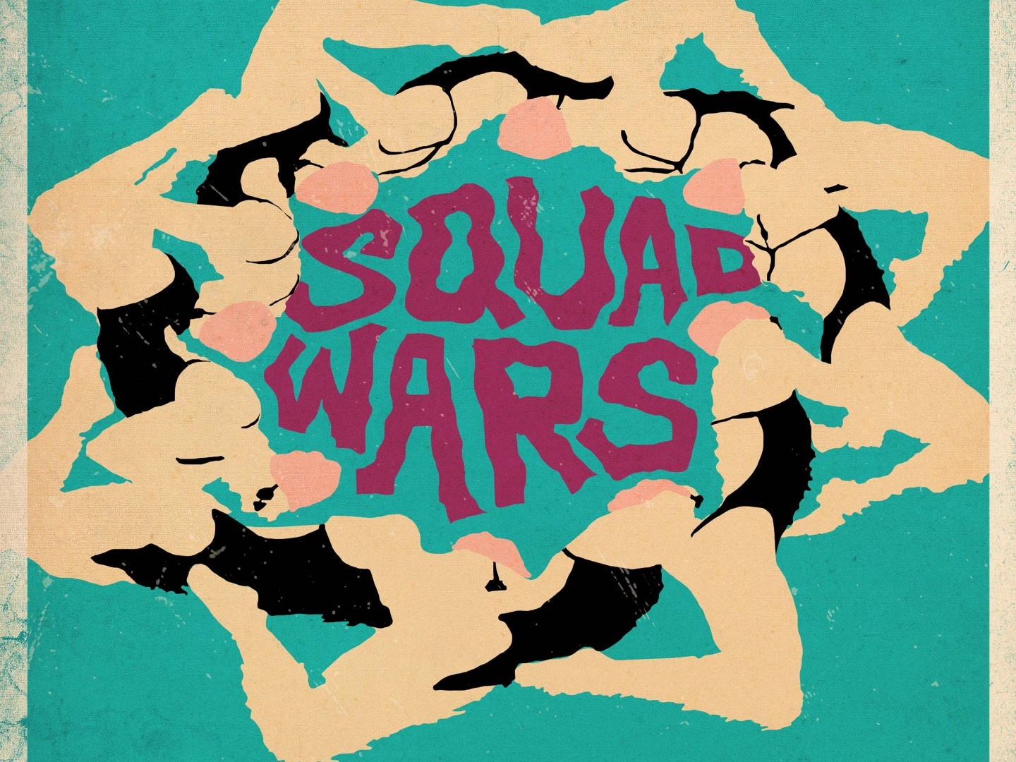 Image for COPY OF: Sqaud Wars