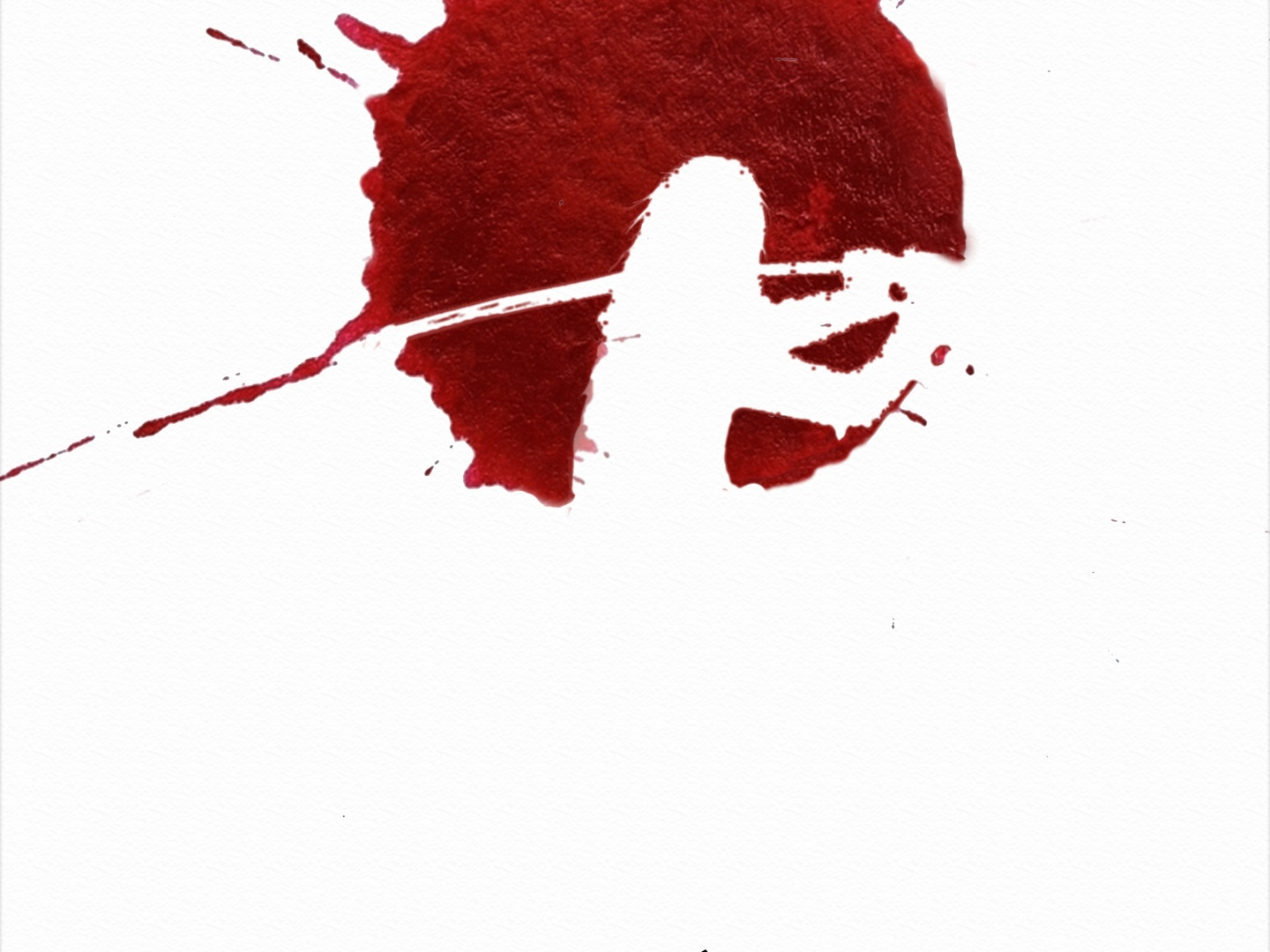 Blood Splatter Thumbnail