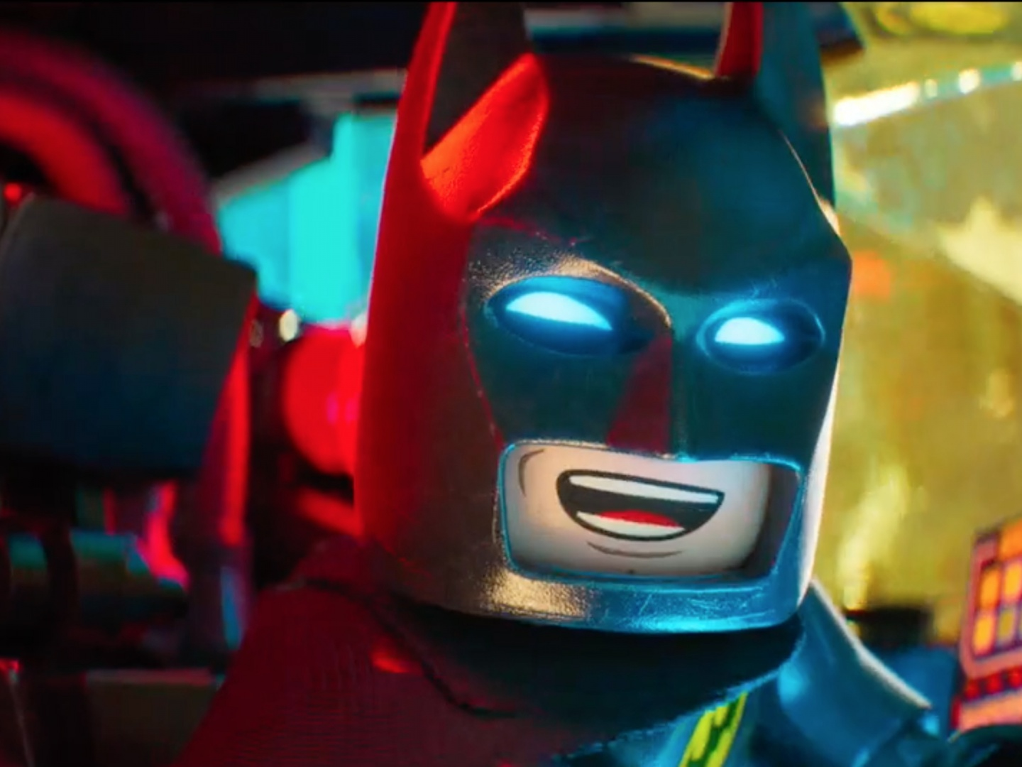 LEGO Batman: One Brick at a Time Thumbnail