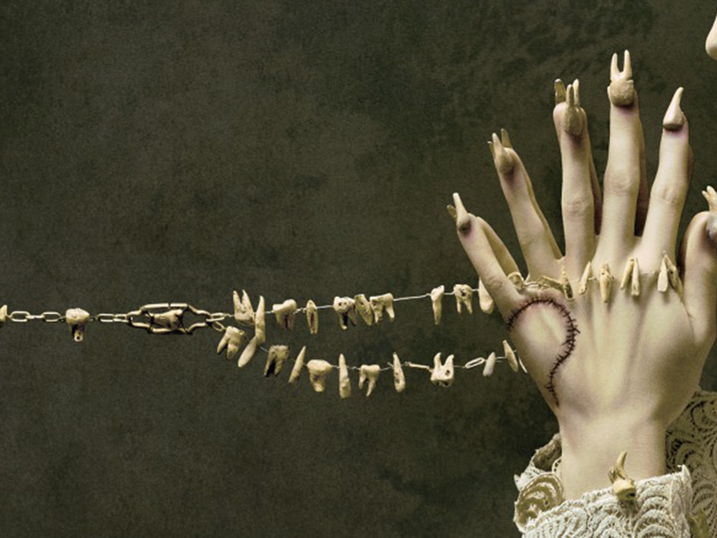American Horror Story - Roanoke payoff billboard Thumbnail