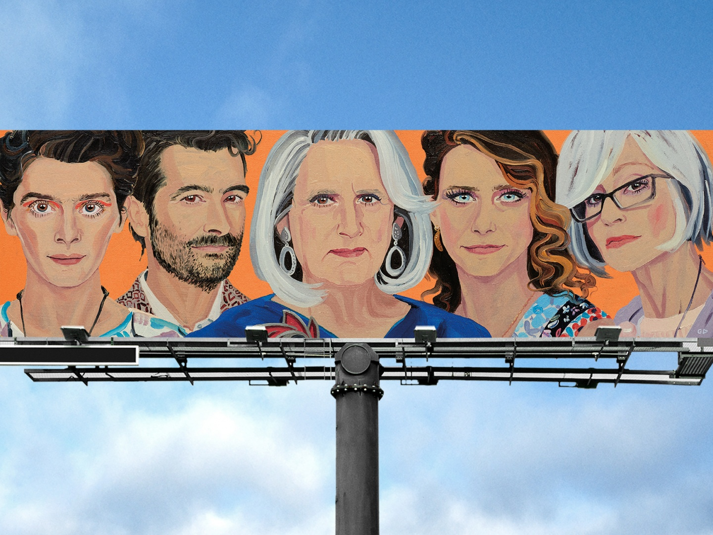 Transparent Season 3 Thumbnail