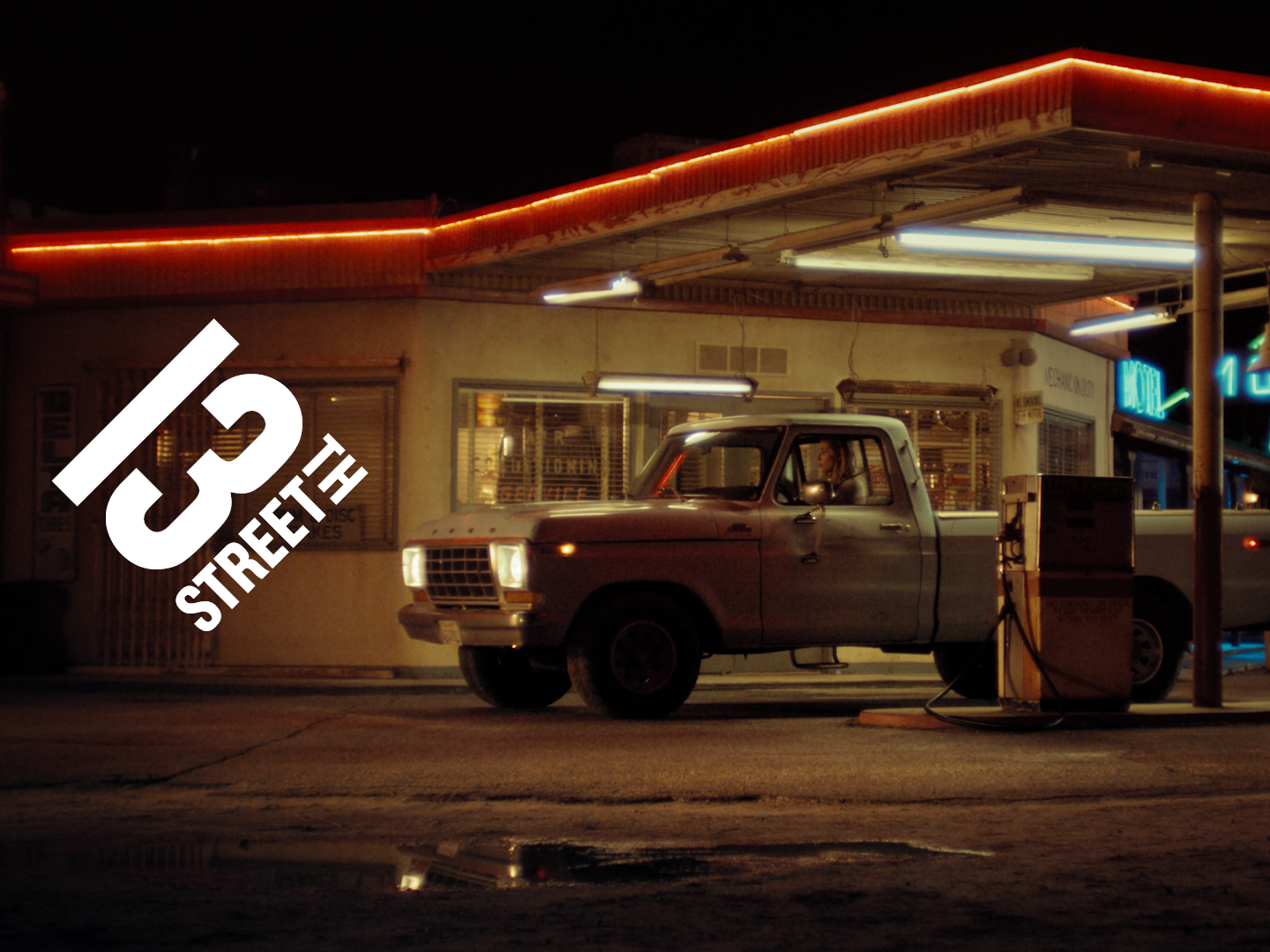 Image for 13th Street Rebrand - Idents