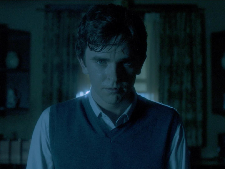 Bates Motel Season 5 – Series Finale Spot Thumbnail
