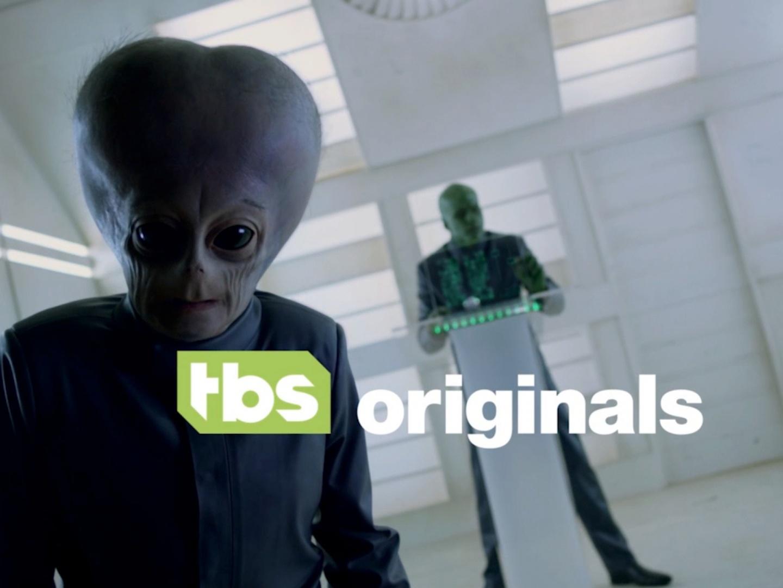 TBS Holiday Binge-A-Thon Campaign Thumbnail