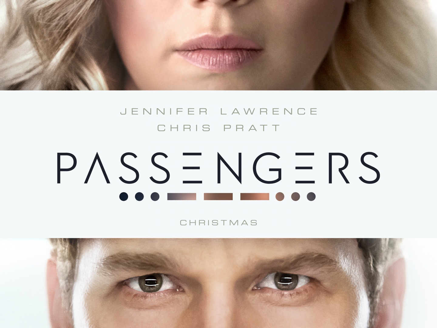 Passengers One Sheet Thumbnail