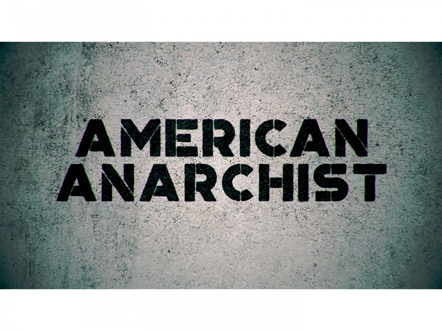 American Anarchist Trailer Thumbnail