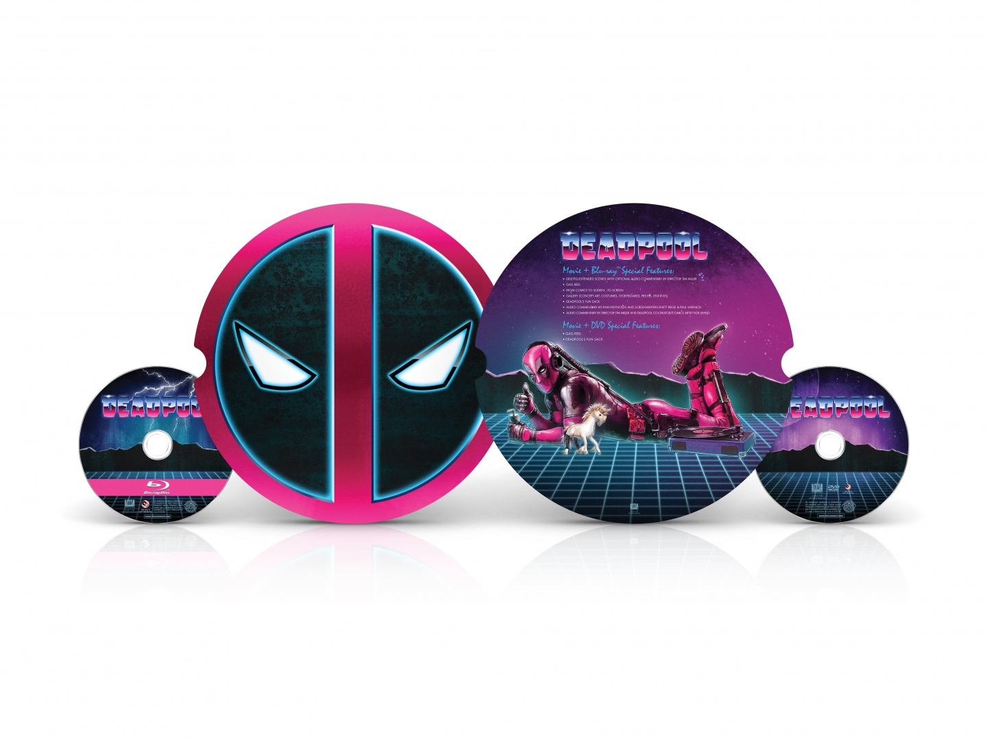 Comic-Con Vinyl Packaging Thumbnail