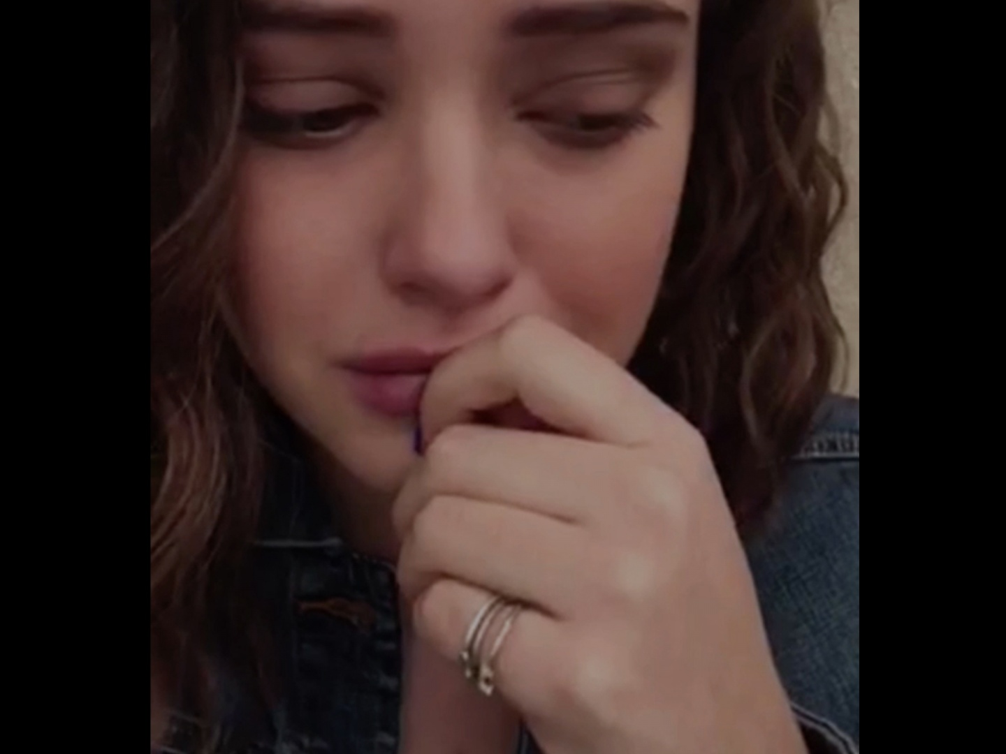 13 Reasons Why - Hannah's Phone Thumbnail