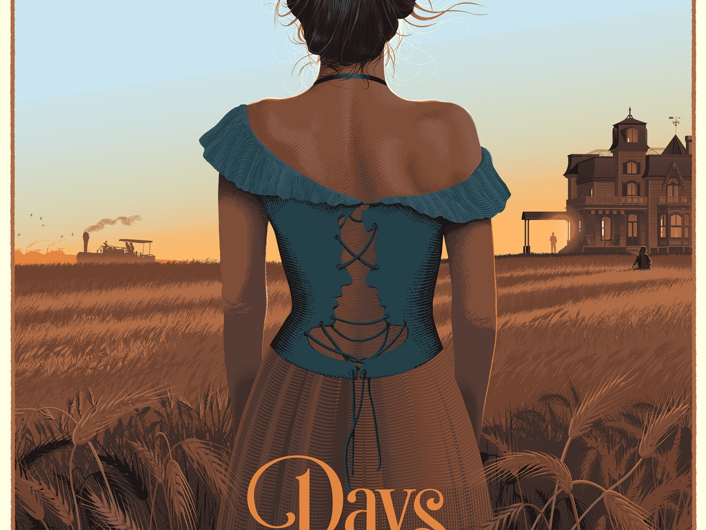 Days of Heaven Thumbnail