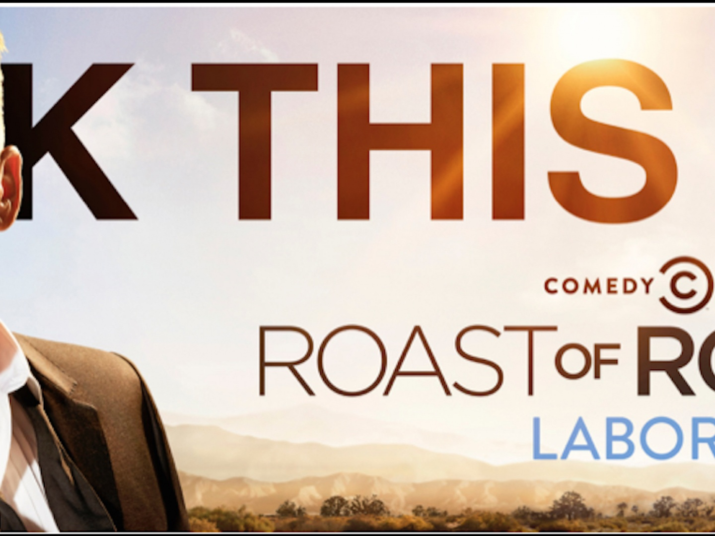 The Comedy Central Roast of Rob Lowe Thumbnail