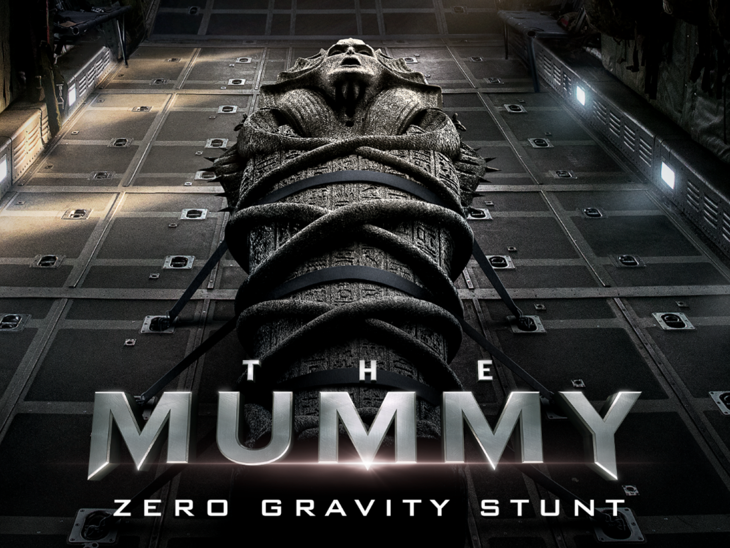 The Mummy  Thumbnail