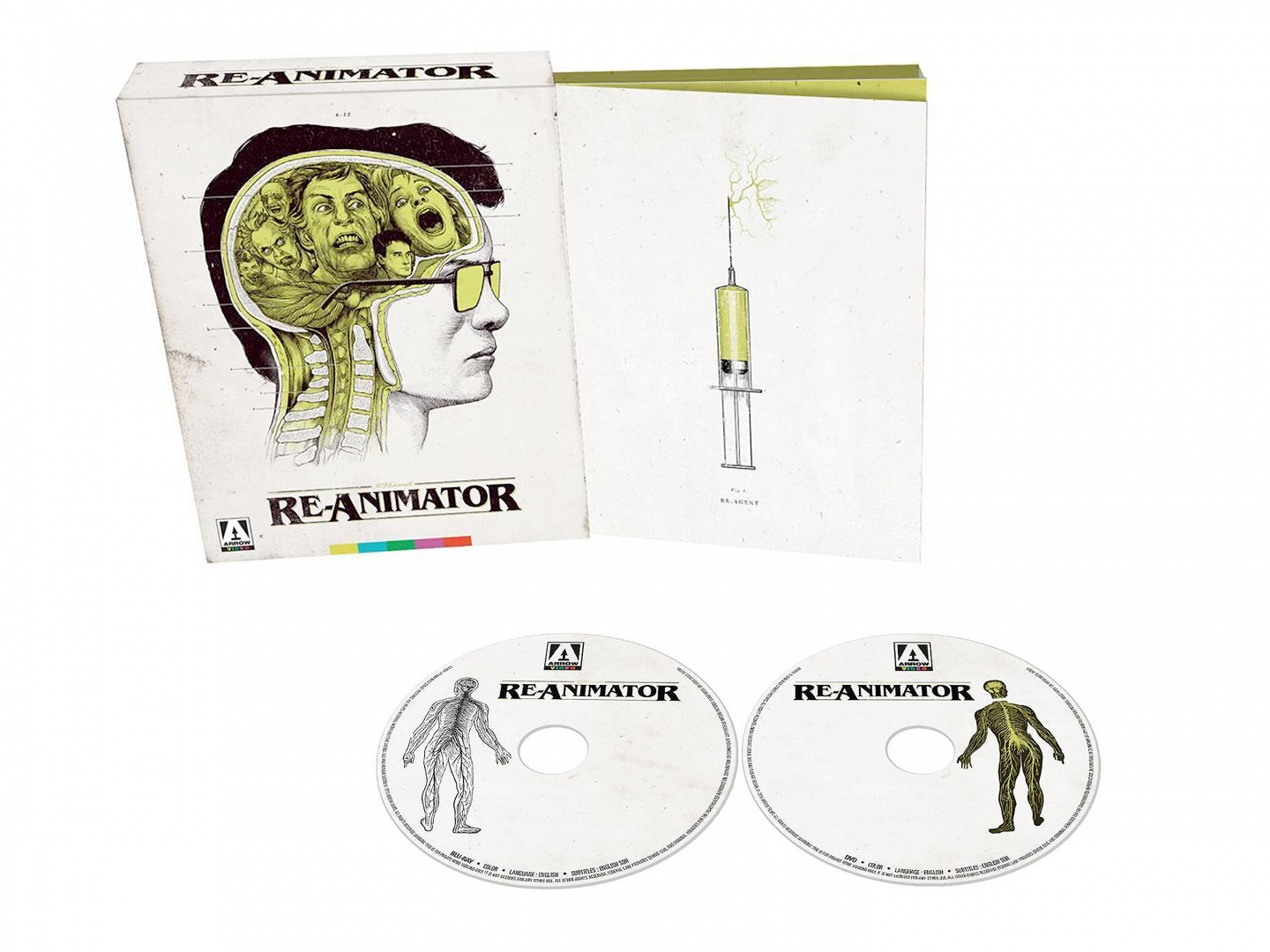 Re-Animator Special Edition Thumbnail