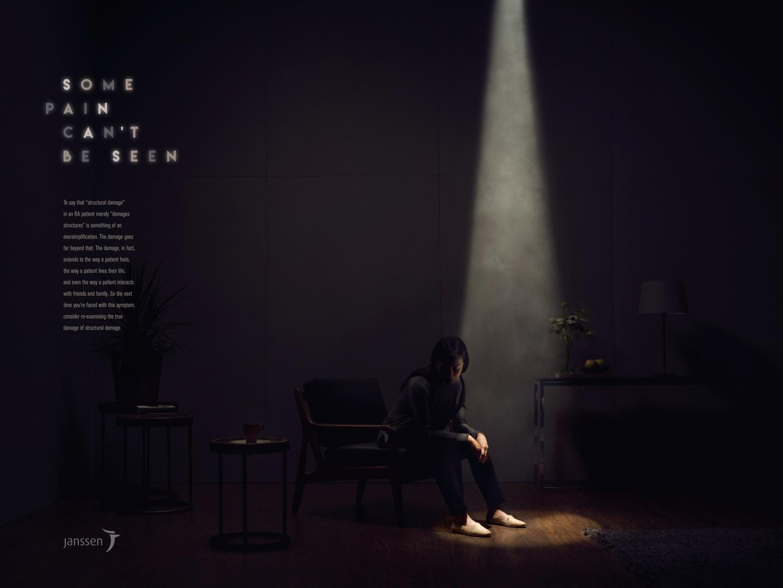 Spotlight - Joan Thumbnail