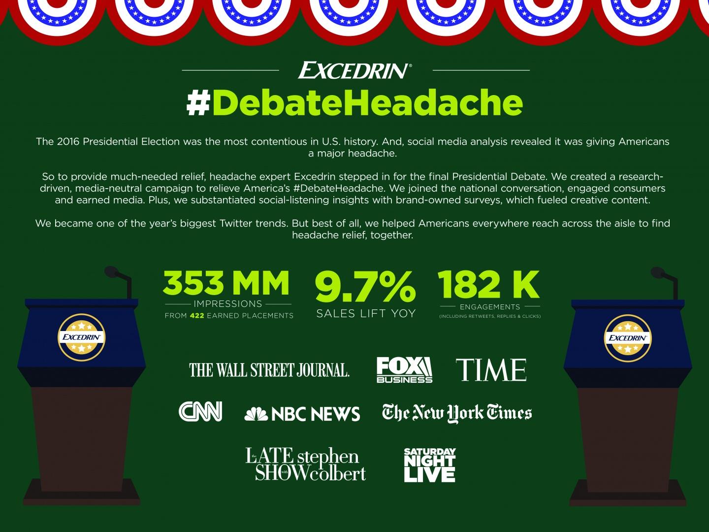 The Debate Headache Thumbnail