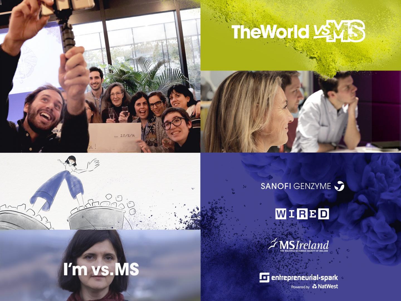 The World vs.MS Thumbnail