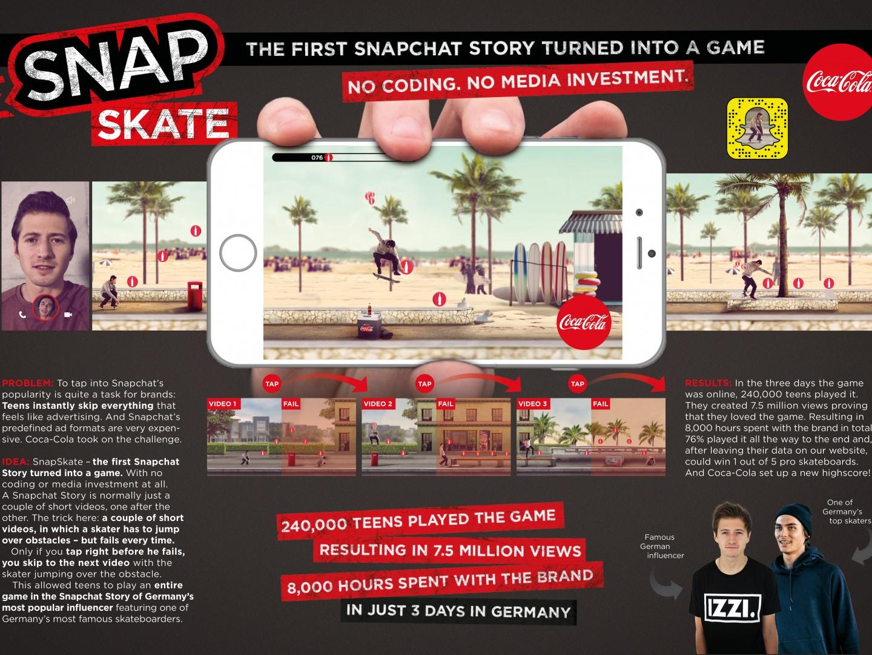 SnapSkate Thumbnail