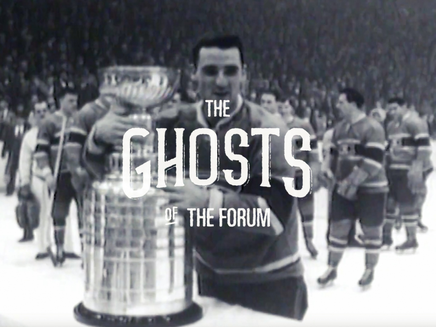 Ghosts of the Forum Thumbnail