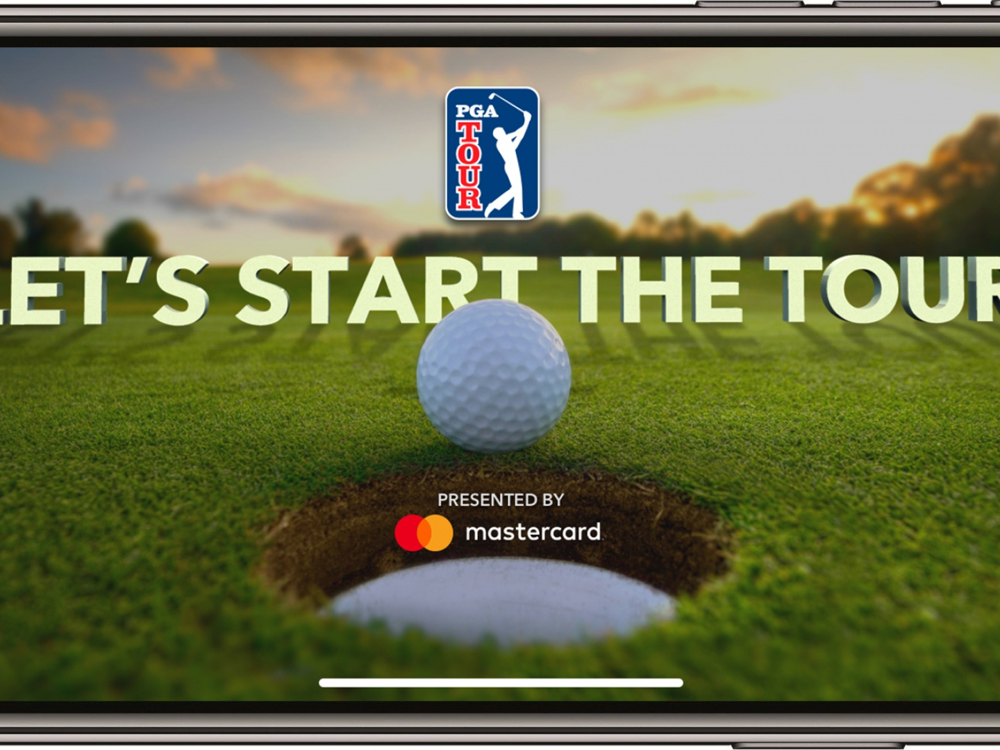 PGA TOUR Augmented Reality (AR) Thumbnail