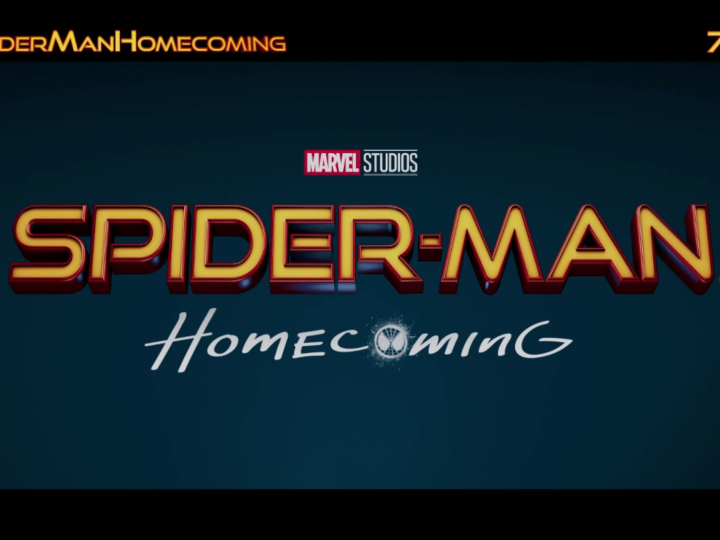 Spider-Man: Homecoming - Tony Stark's NBA Finals Party Thumbnail