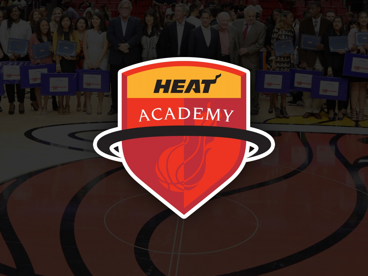 HEAT Academy / Carnival Scholarship Program Thumbnail