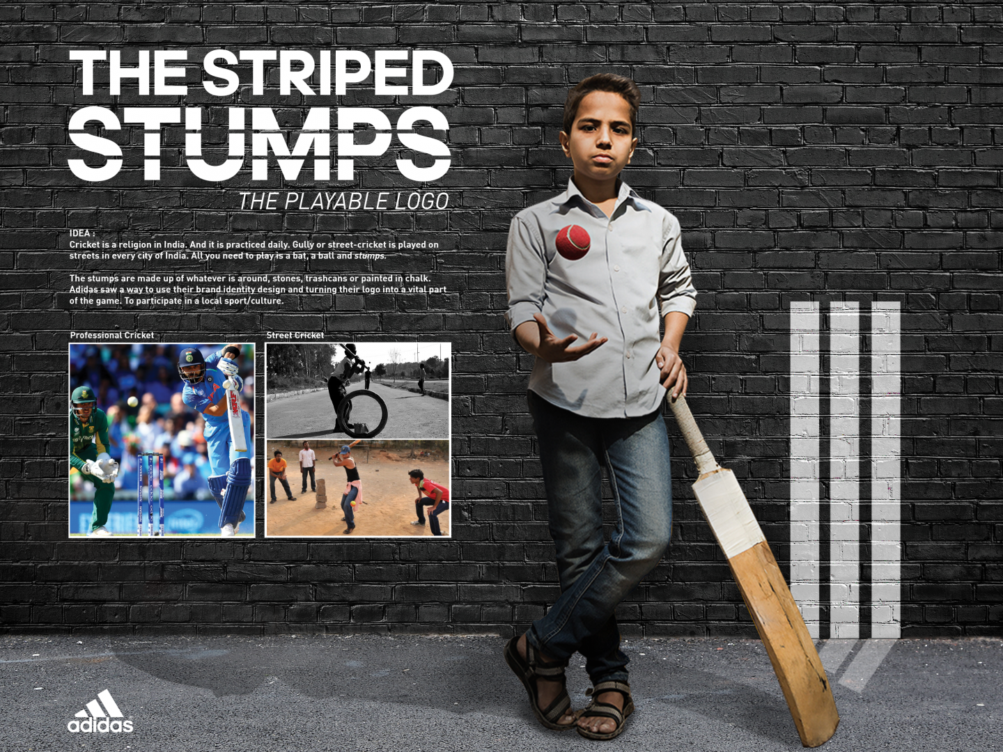 The Striped Stumps Thumbnail