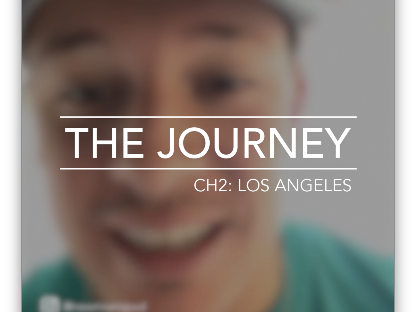 The Journey Thumbnail