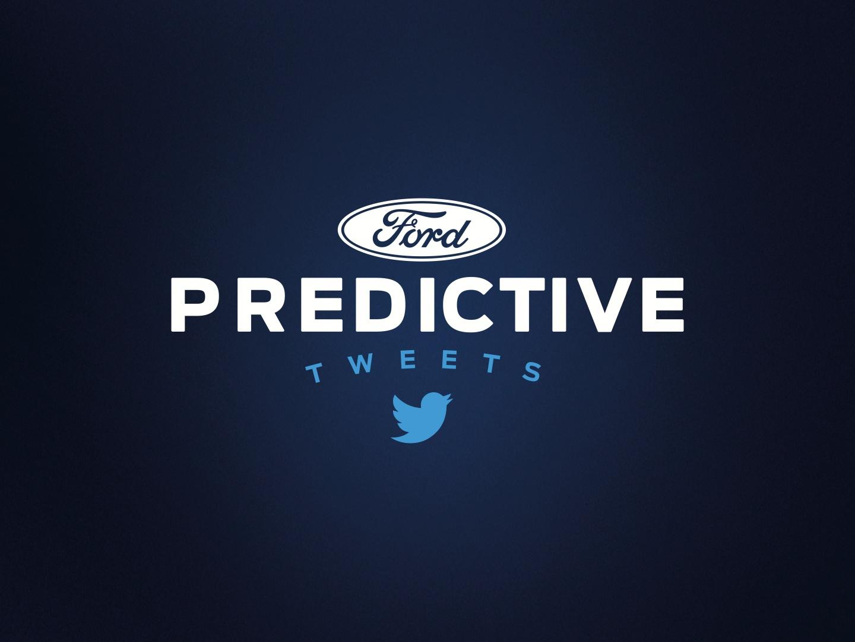 Predictive Tweets Thumbnail