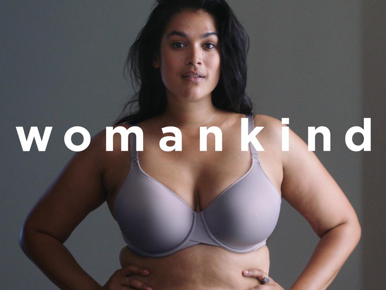 Womankind Thumbnail