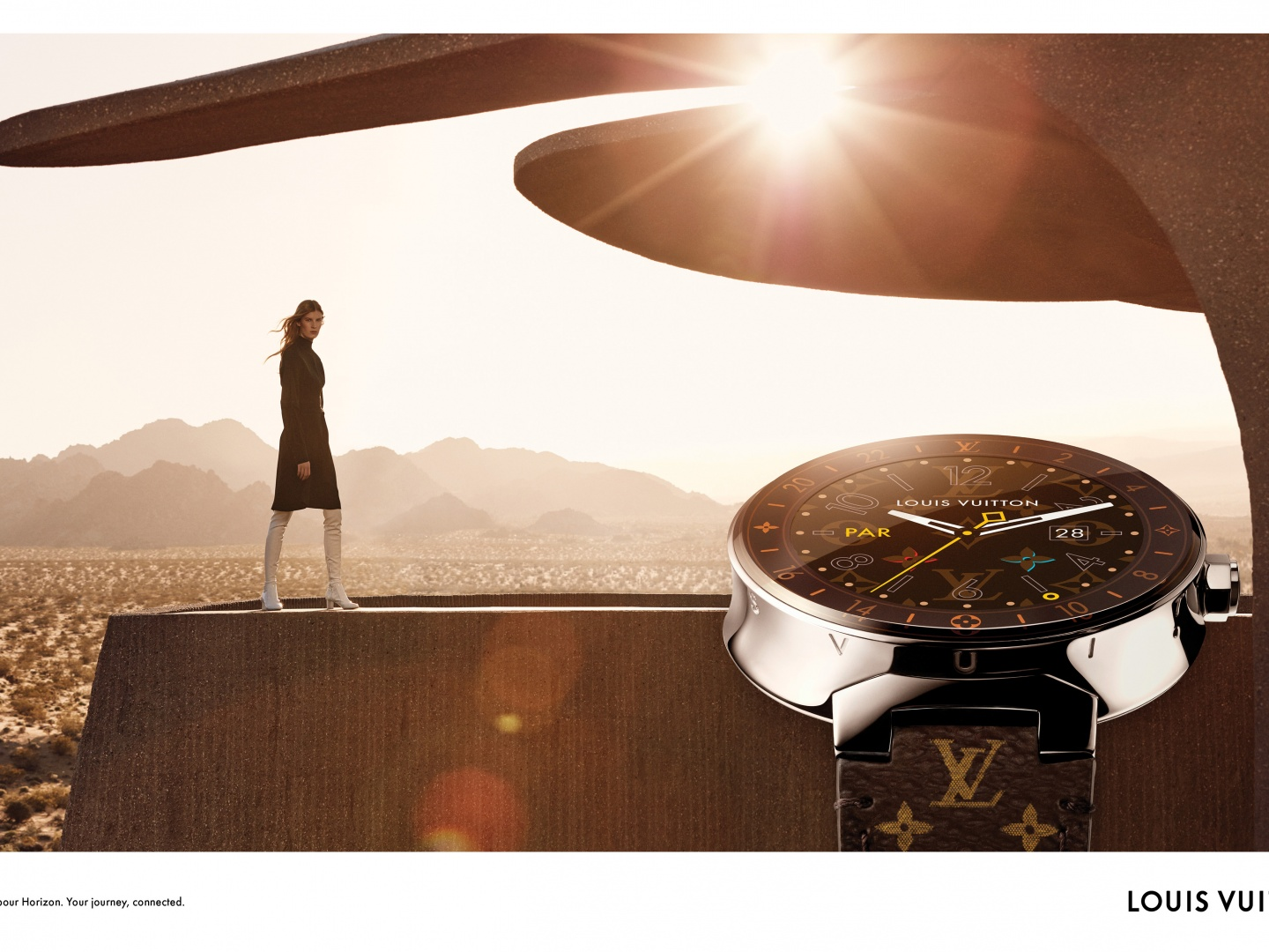 Tambour Horizon - Connected Journeys Campaign Thumbnail