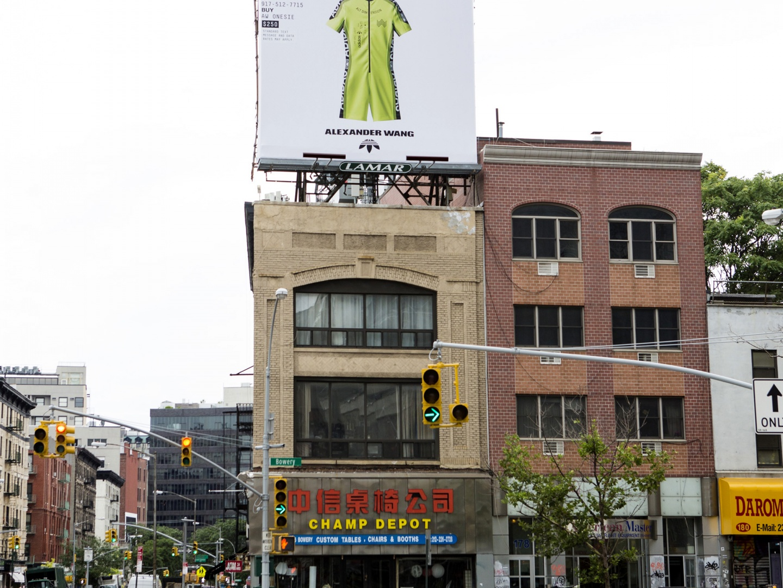 adidas Originals x Alexander Wang S2 Thumbnail