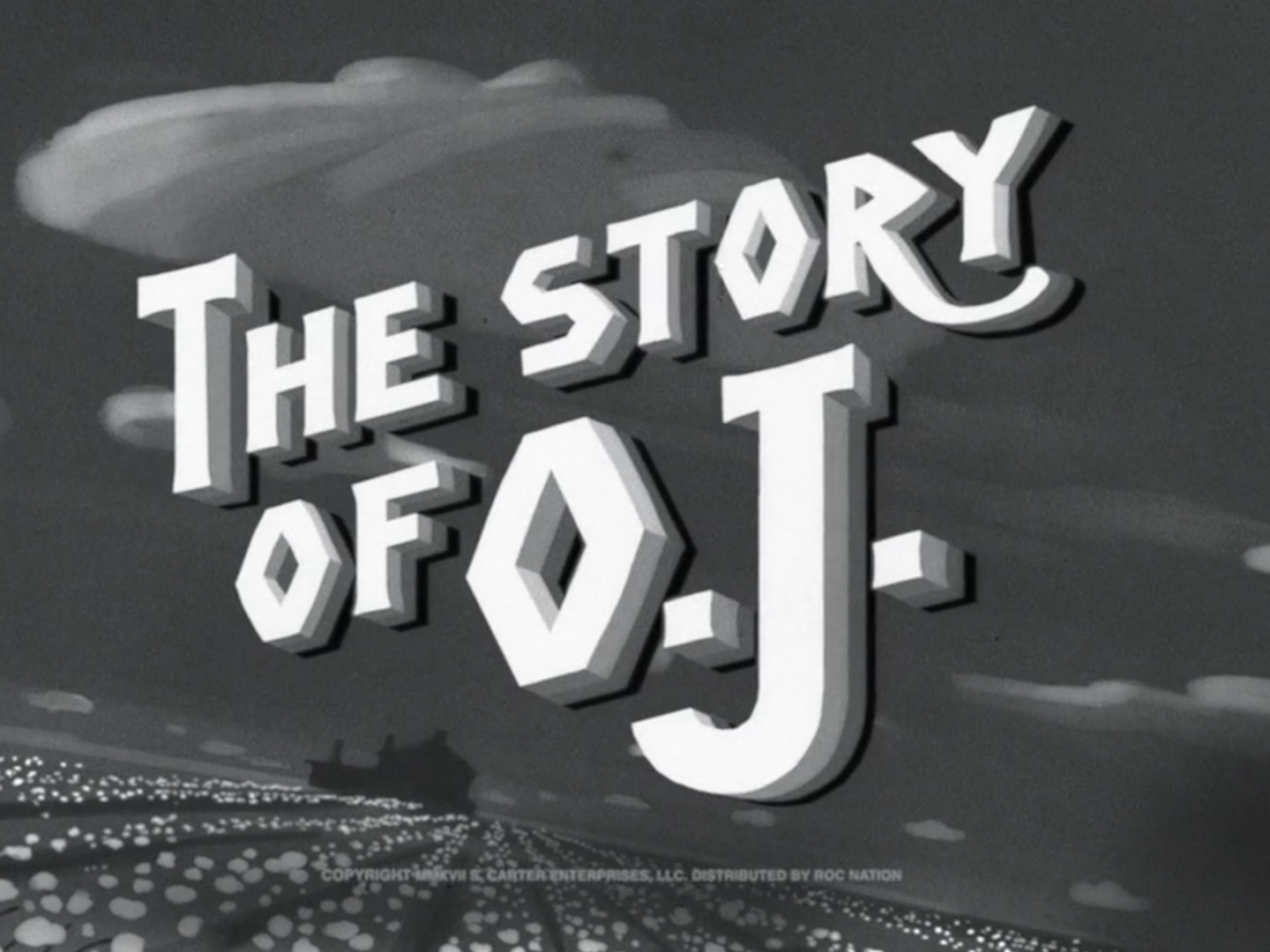 The Story of O.J. Thumbnail