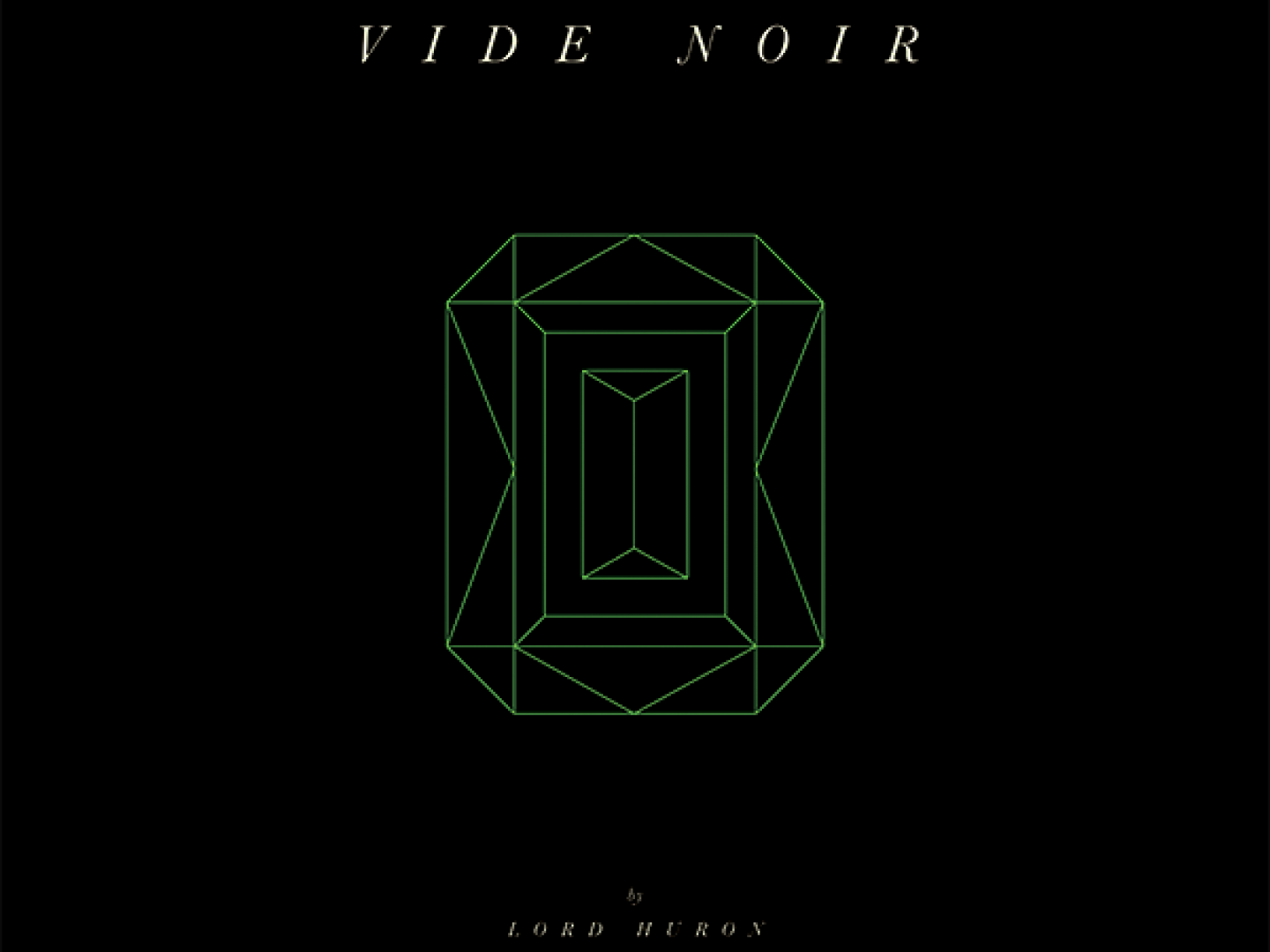 Lord Huron Vide Noir Global Album Launch Campaign Thumbnail