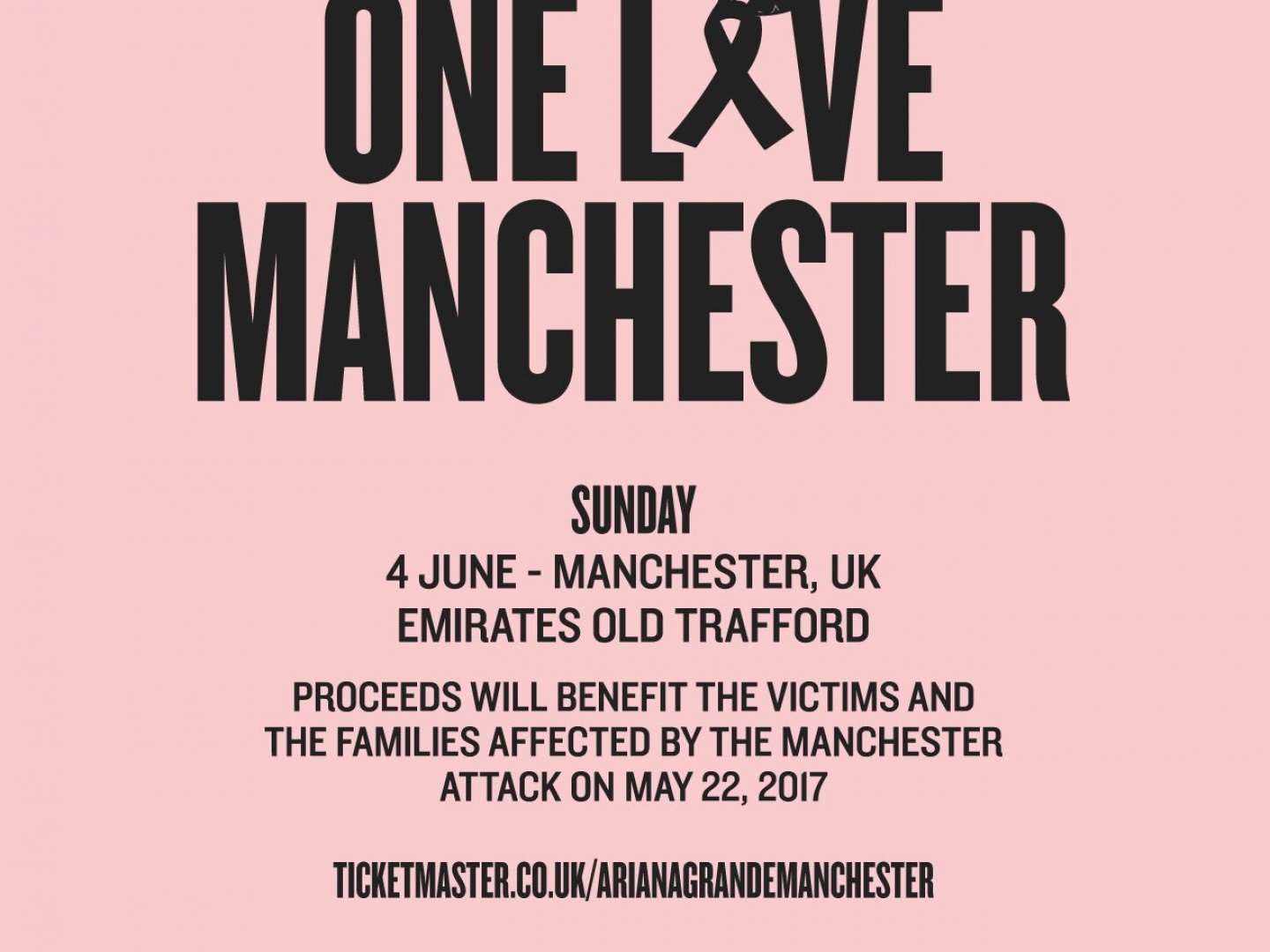 One Love Manchester Thumbnail