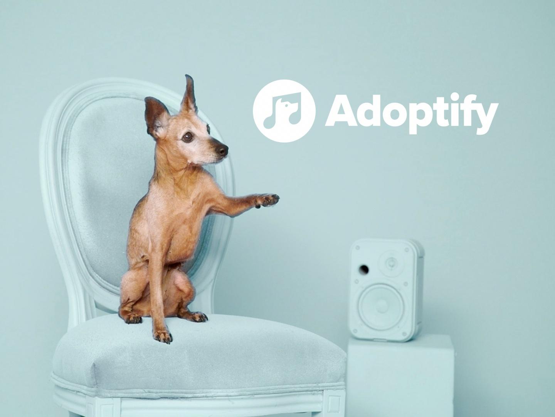 Adoptify Thumbnail