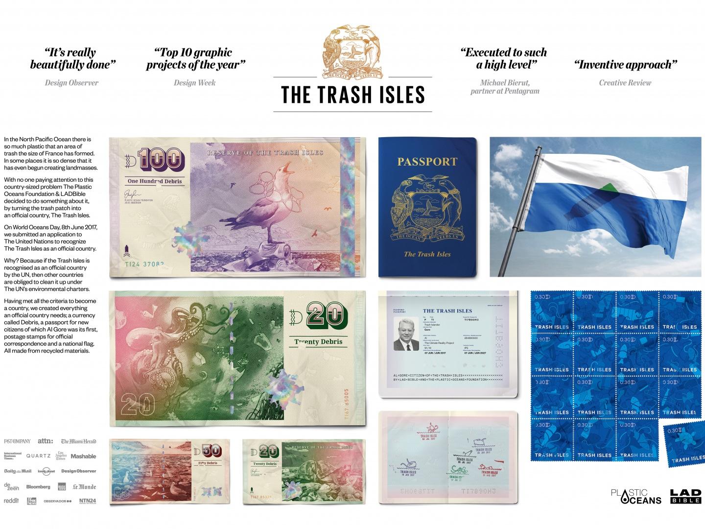 Trash Isles Thumbnail