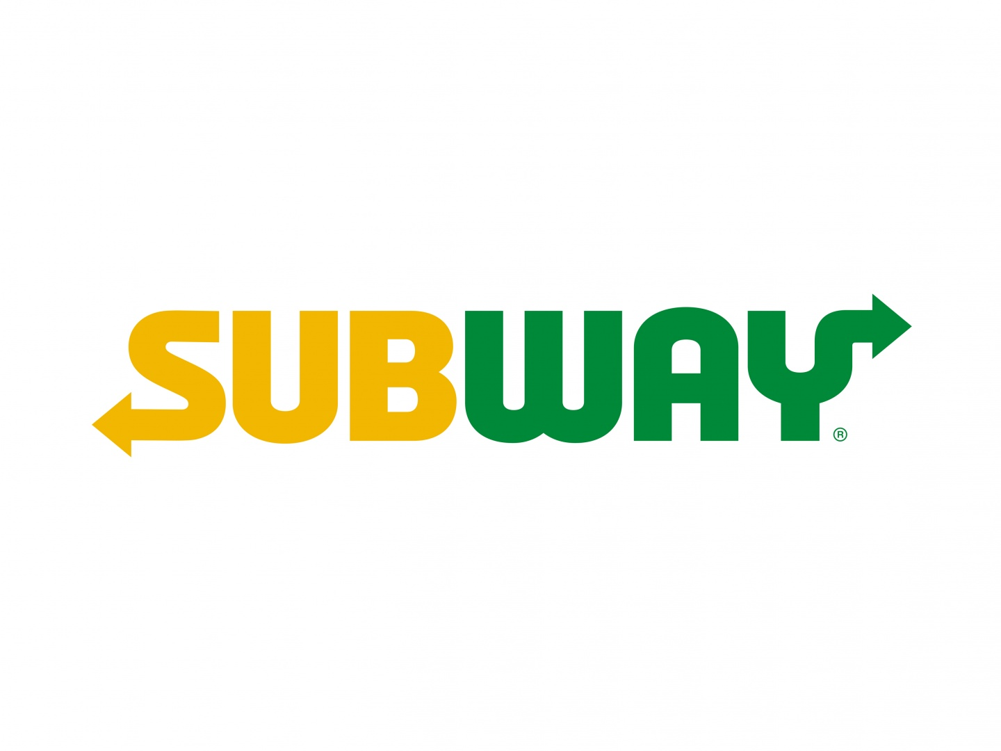 Subway Visual Identity  Thumbnail