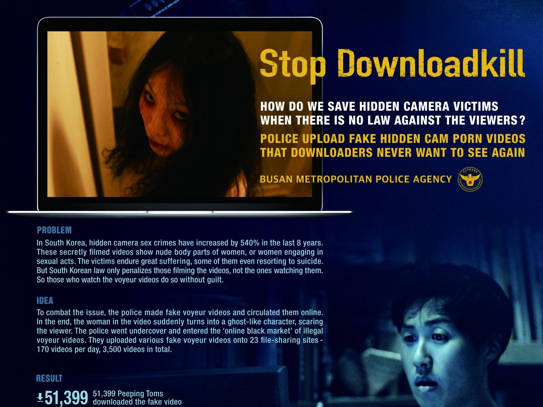 Stop Downloadkill Thumbnail