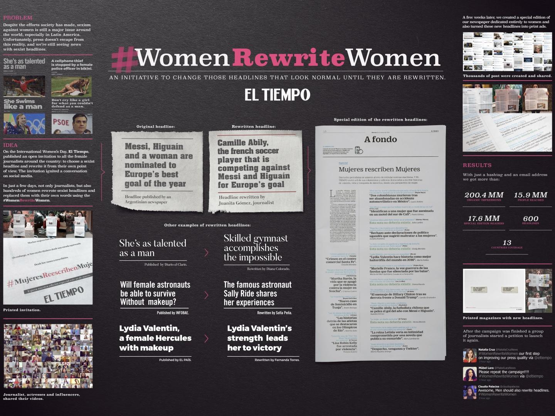 Women Rewrite Women Thumbnail