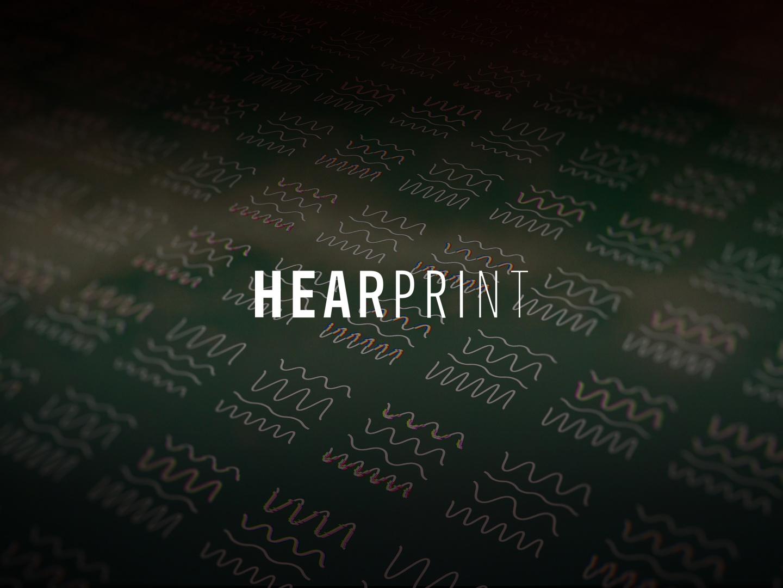 Hearprint Thumbnail