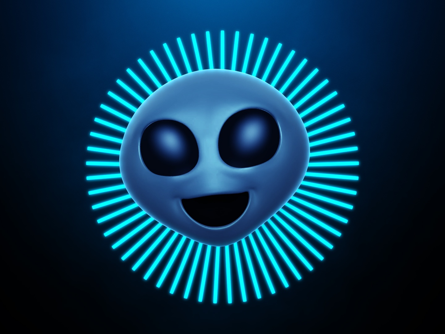 Animoji - TV Campaign - Alien Thumbnail