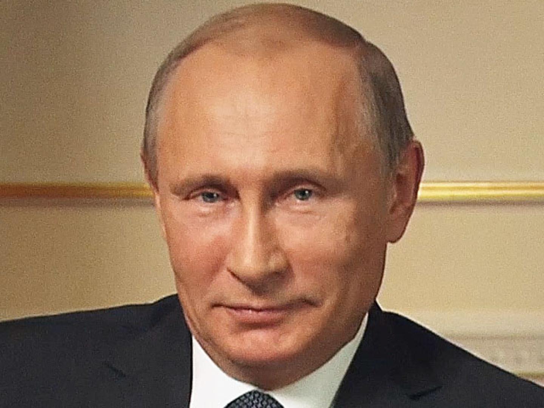 Putin Thumbnail