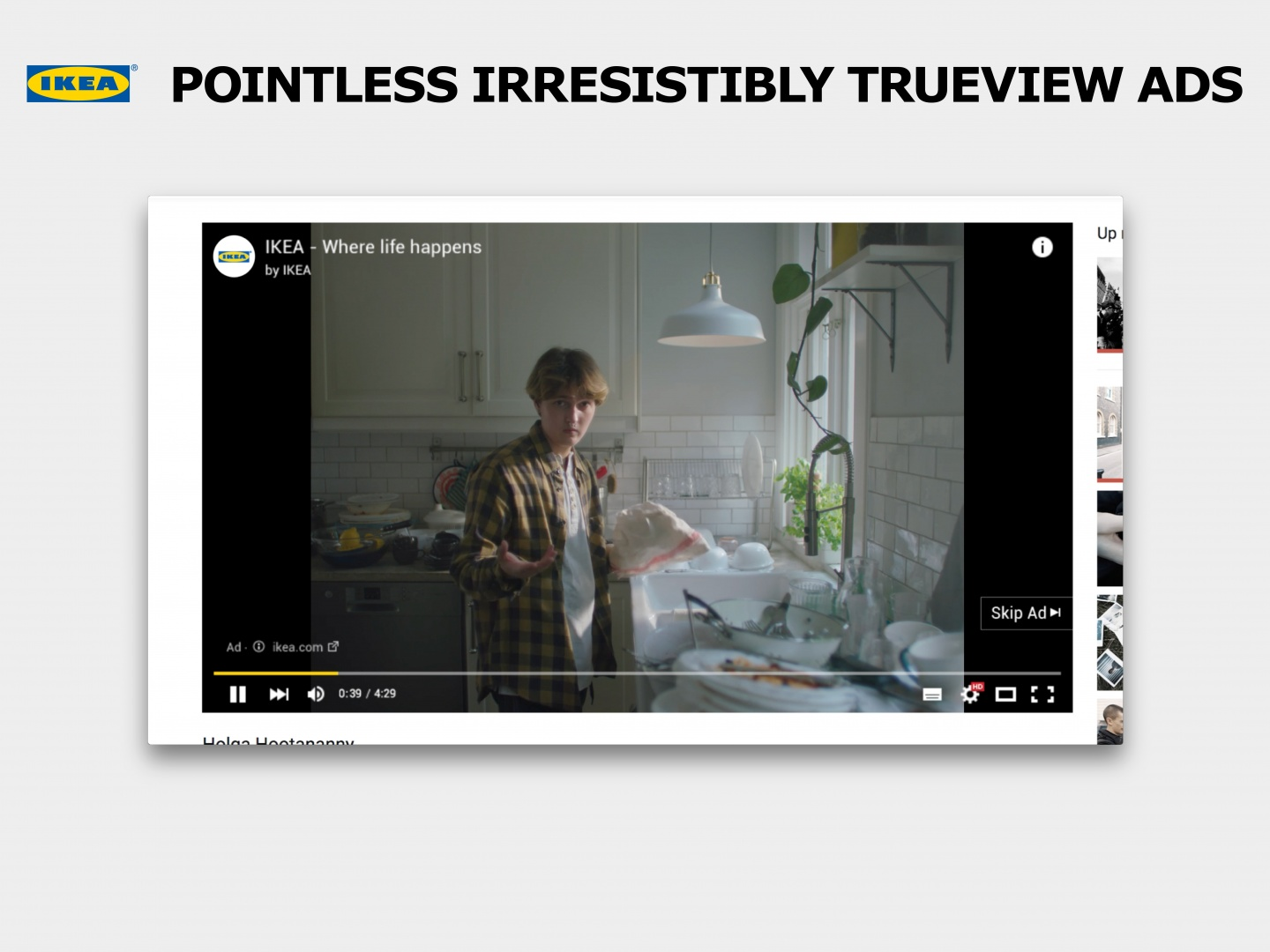 Dishwashing Thumbnail