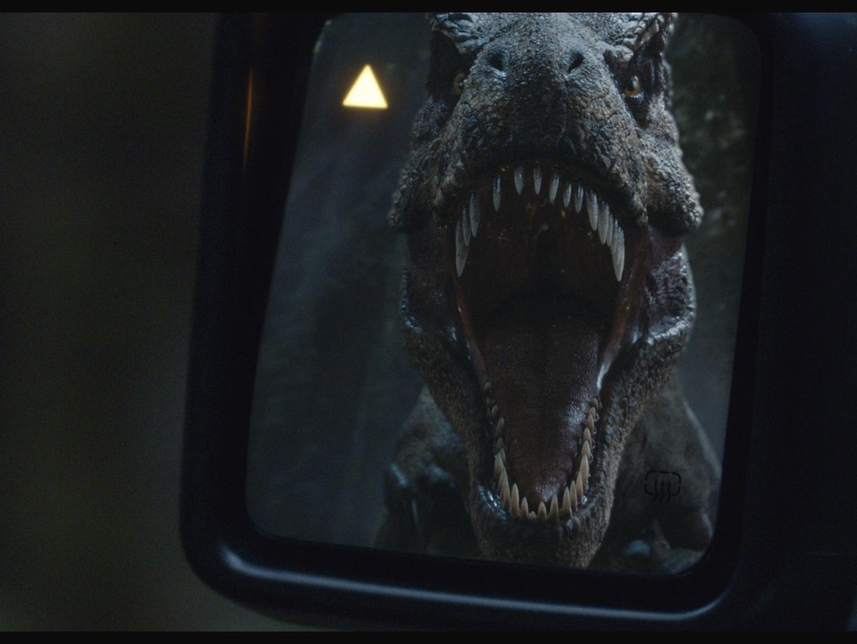 Jeep Jurassic Thumbnail