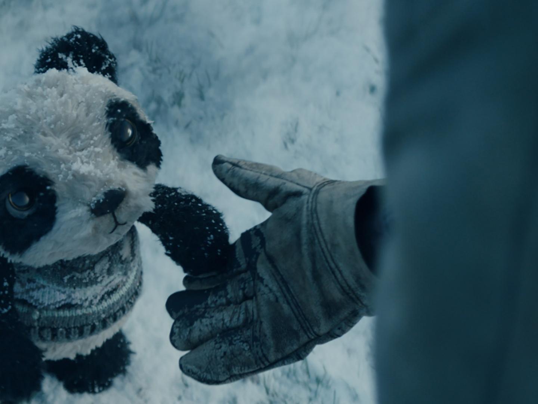 Lost Panda Thumbnail