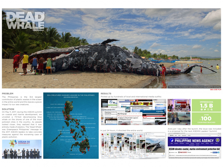 Dead Whale Thumbnail