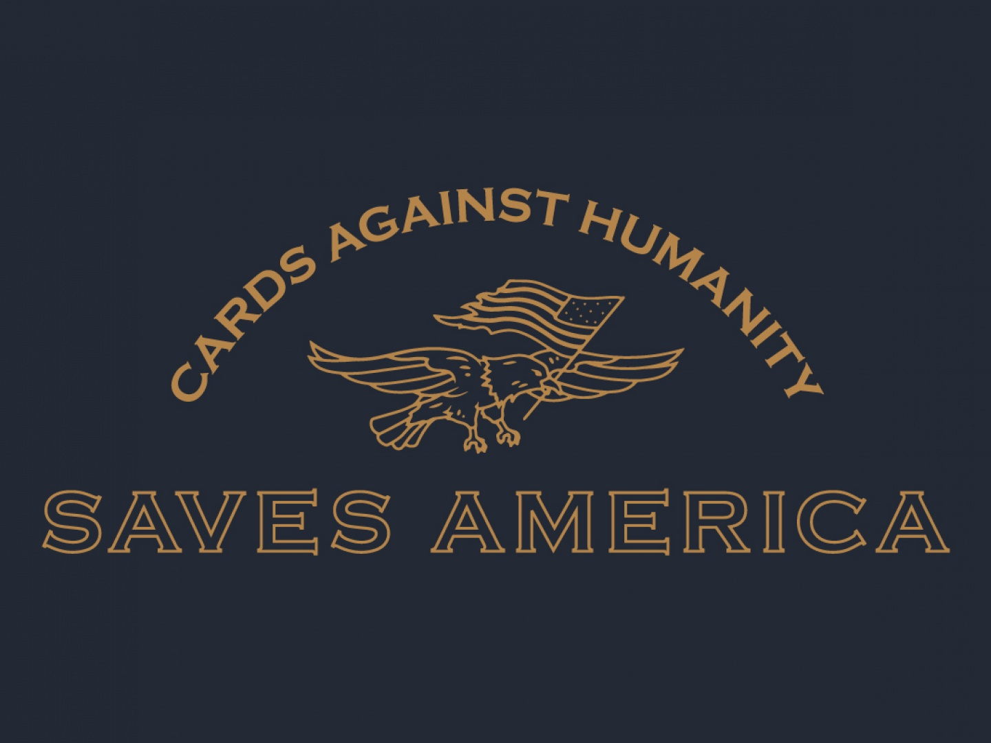 Cards Against Humanity Saves America Thumbnail