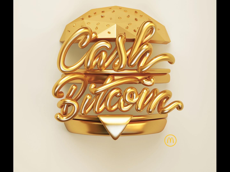 Cash/Bitcoin Thumbnail