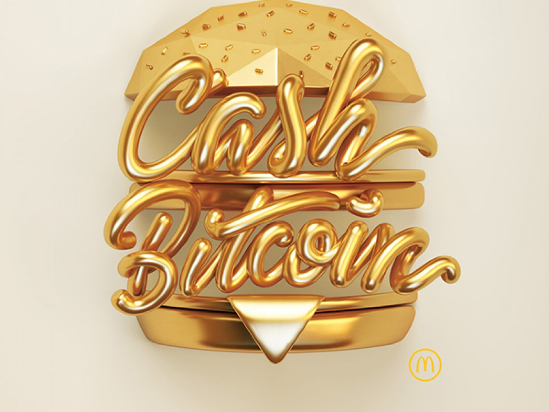 Cash / Bitcoin Thumbnail