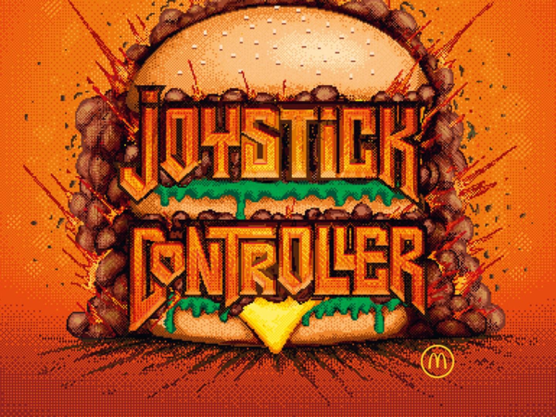 Joystick / Controller Thumbnail