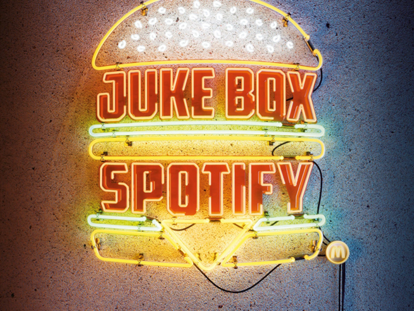 Jukebox / Spotify Thumbnail